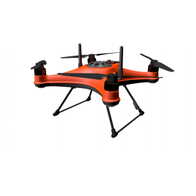 copy of Swellpro SplashDrone 4 Wasserdichte Drohnen-Basisplattform